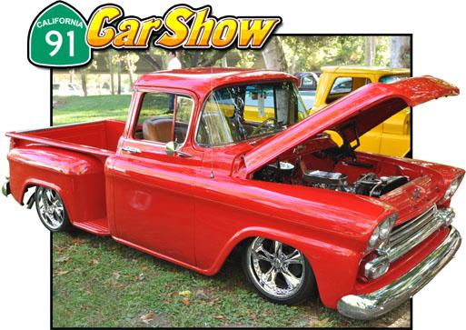 91 Car Show