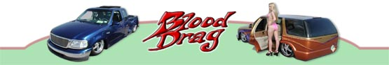 Blood Drag 2001
