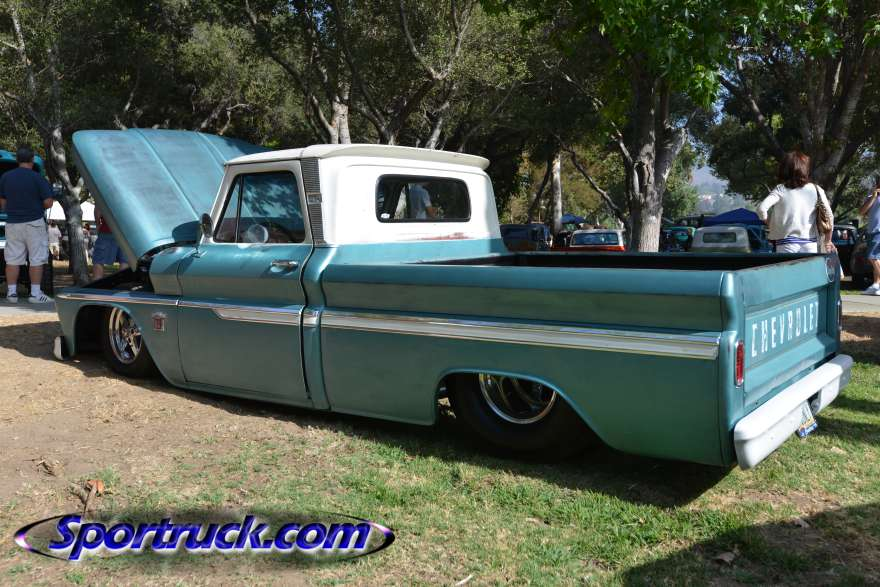 Post your 60-66 Pro/Street or Drag Trucks)) - Page 5 - The 1947 ...