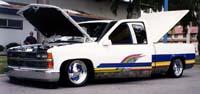 California Truck Jamboree '97