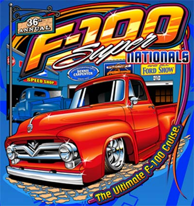 F100 SuperNationals 2014