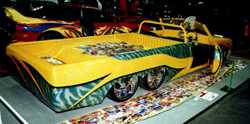 World of Wheels '98