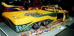 World of Wheels '98