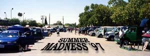 Summer Madness '97