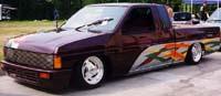 Southeast Mini-Truckin' Nationals '97