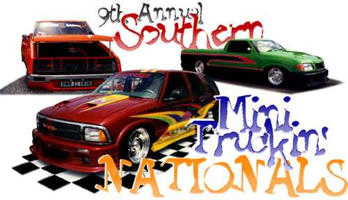 Mini-Truckin' Nationals