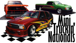 Southern     Mini-Truckin' Nationals