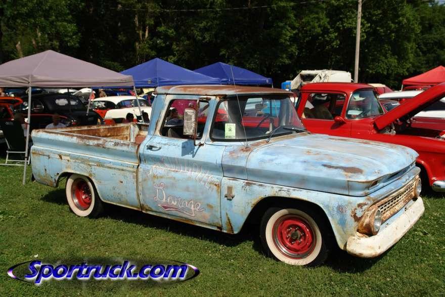 Chevrolet Suburban San Diego >> 66 Suburban Panel Truck.html | Autos Post
