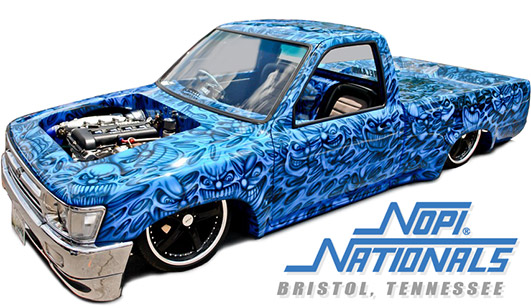 Bristol NOPI Nationals 2014