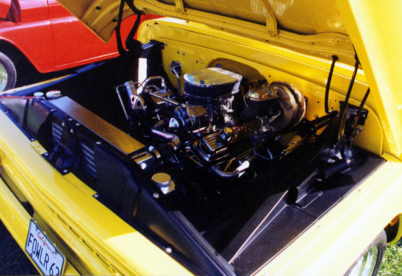 Gmc Paso Robles >> Sportruck.com - Chevy/GMC Truckin' Nationals