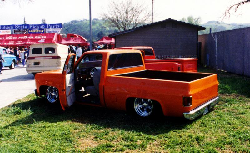 Paso Robles Gmc >> Sportruck.com - Chevy/GMC Truckin' Nationals