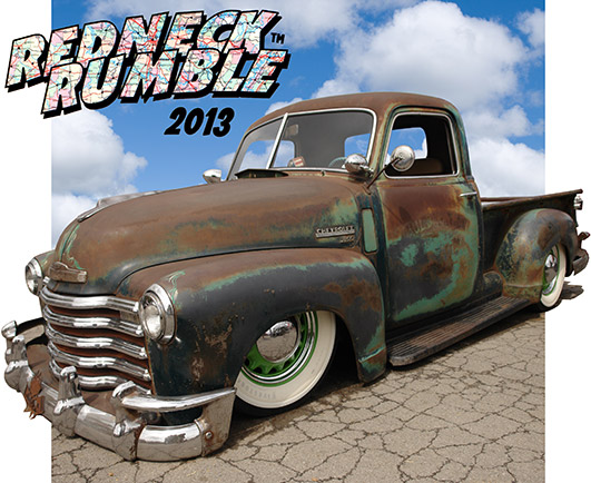 Redneck Rumble 2013