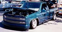 Sport Truck and Street Machine Expo '97