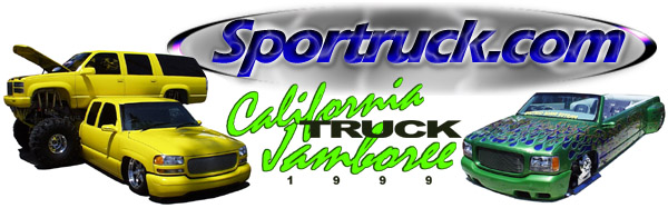 Sportruck.com - Spring California Truck Jamboree 1999