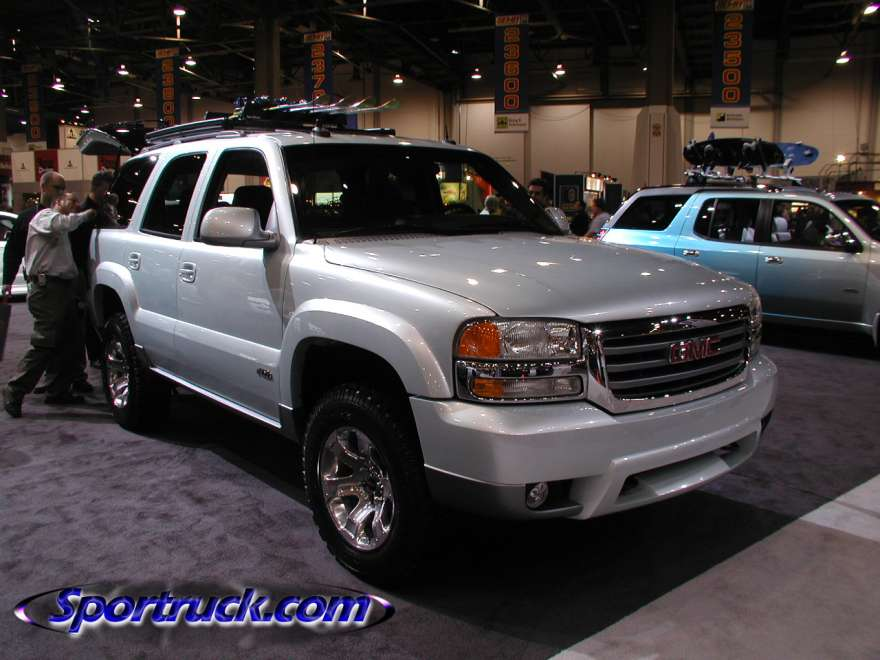 03 gmc front end yukon forums. Black Bedroom Furniture Sets. Home Design Ideas