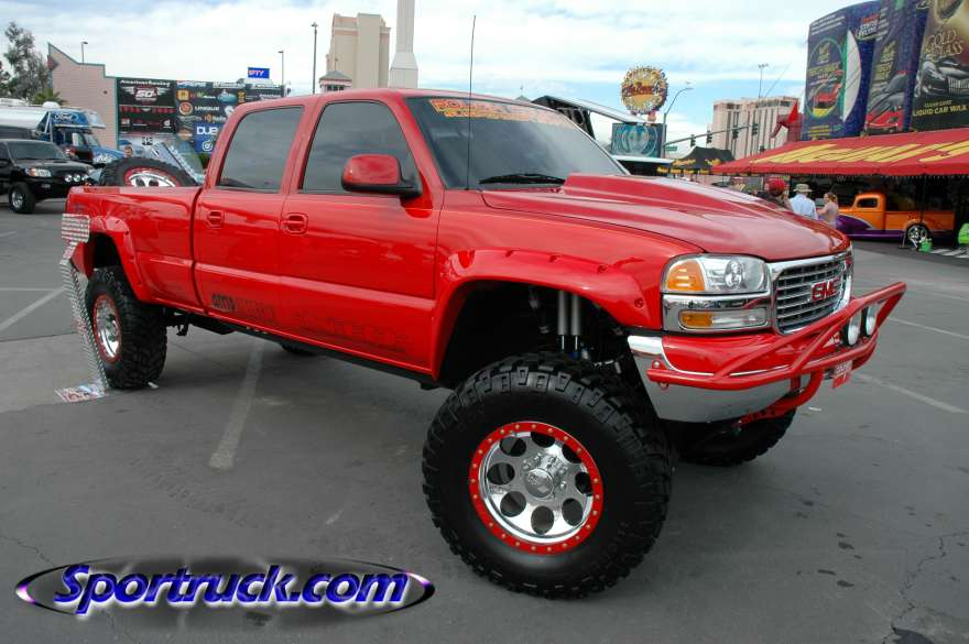 can we get a red truck thread? | Page 5 | Chevy Truck Forum