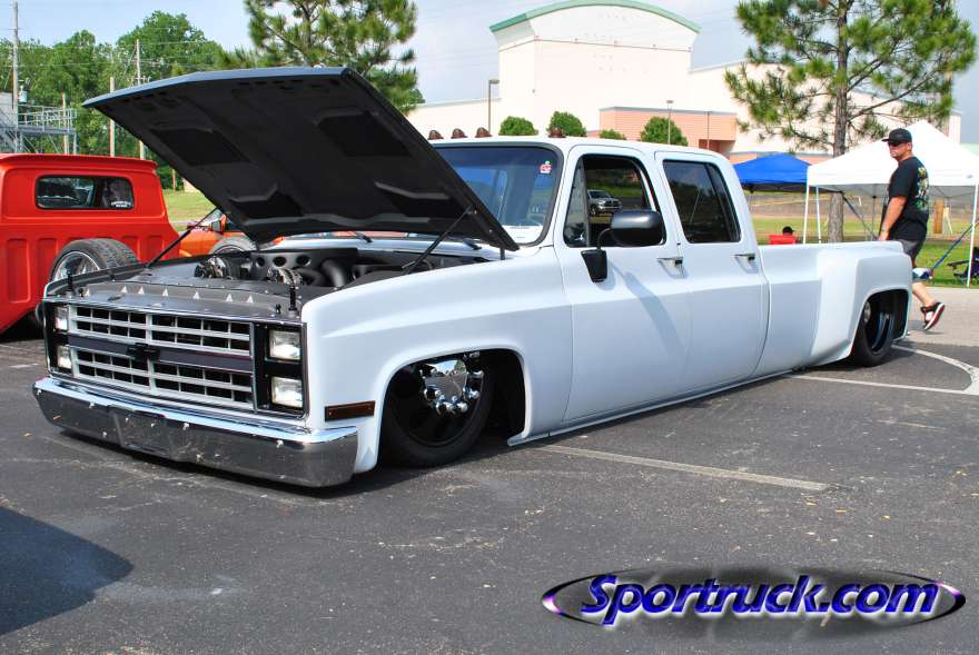 Square body dually pics submited images