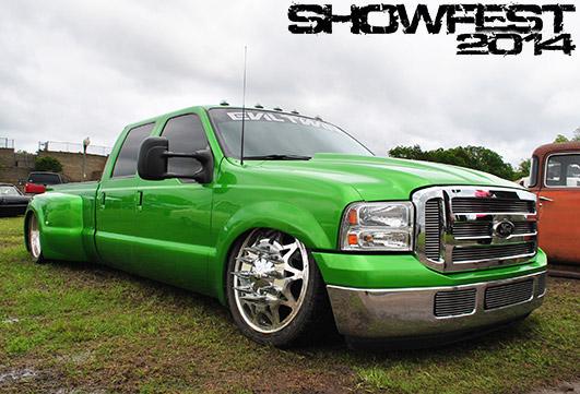 ShowFest 2014