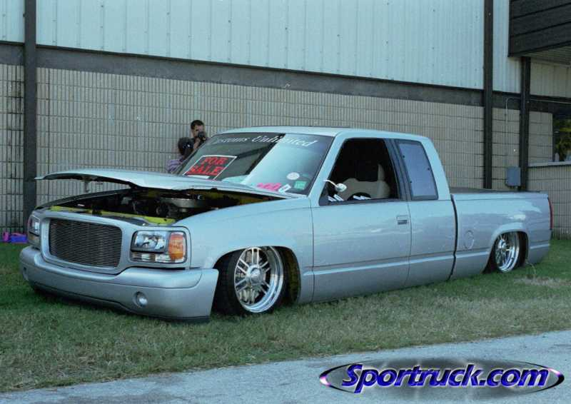 Sportruckcom Presents Slamfest - Florida state fairgrounds car show