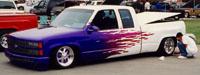 Spring California Truck Jamboree '97