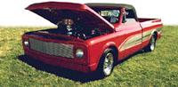 Super Chevy Show '97