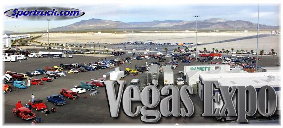 Las Vegas Expo