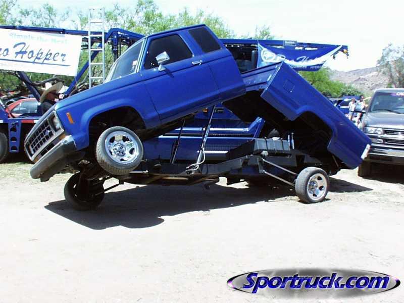 Dump Bed Chevrolet Colorado Amp Gmc Canyon Forum