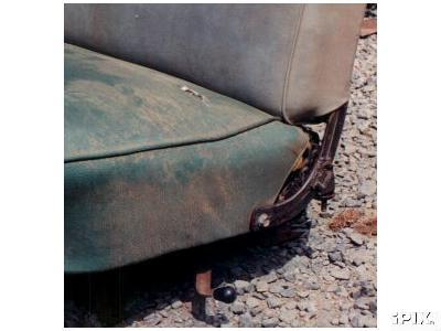 Can I Recover This 68 Bench In A 71 72 Seat Cover The