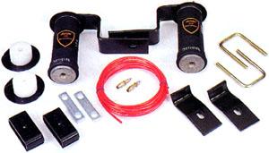 Airbag Kit