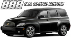 2007 Chevrolet HHR Fall Edition
