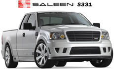 2007 Saleen S331