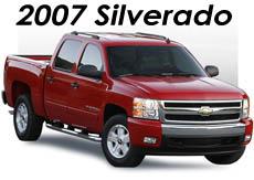 2007 Silverado