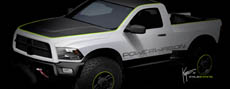 2010 Dodge Ram Power Wagon