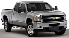 2011 Silverado HD Most Horsepower & Torque