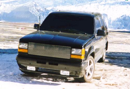 '94 Explorer Sport