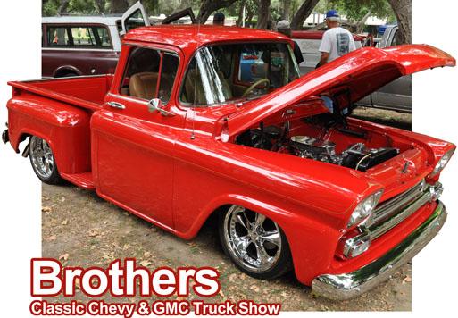 Sportruck.com - Sport Trucks, Truck Shows, Custom, Classic, Lowered, Minitrucks, Pickups